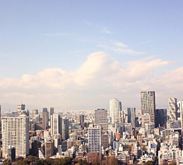 日本で一番、物件価格が高かったマンションは?543