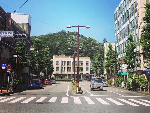 青梅に住む】~JR青梅線青梅駅 古き良き街並みを活かした街づくりが ...