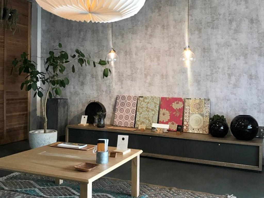 部屋のイメージを大胆チェンジ 今 人気の 輸入壁紙 の魅力とは