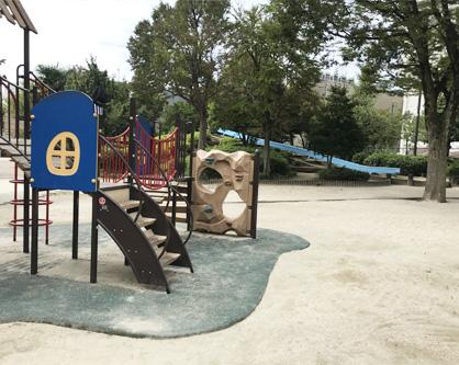 ローラー公園