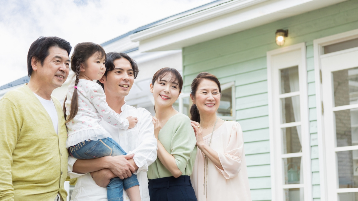 【ARUHIマガジン】住宅の購入で贈与税がかからないようにする方法とは? 非課税限度額や注意点
