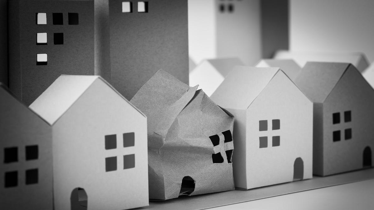 【ARUHIマガジン】欠陥住宅とは? 家が欠陥住宅だったときの対処法や予防策とは